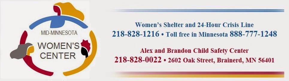 Mid-Minnesota Women's Center Inc.