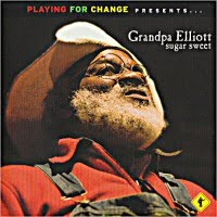 Grandpa Elliott - Sugar Sweet