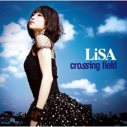 Chord Lisa - Crossing Field (OST Sword Art Online)