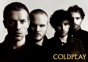 Coldplay - Don&#8217;t Let It Break Your Heart