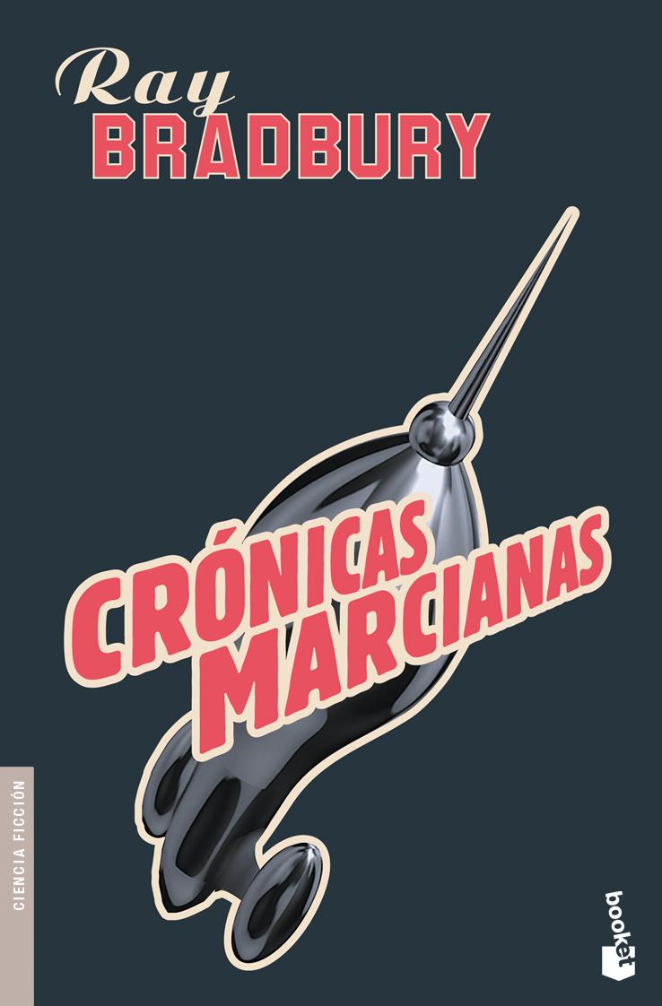 Cronicas Marcianas (pdf) Ray Bradbury