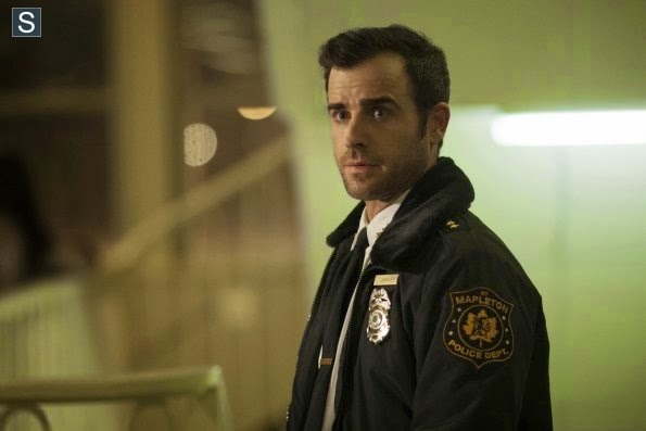 "The Leftovers - B.J. and the A.C. - Review: ""Don't Forget Me"""
