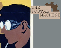 Juegos de Escape The Postal Machine