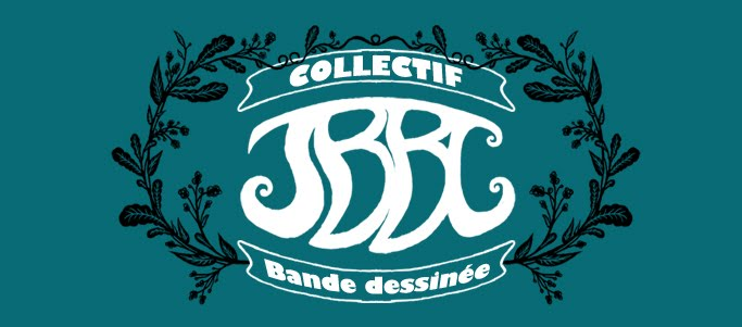 JBBC collectif BD