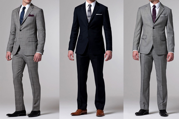 Tailor Made Suits Hong Kong