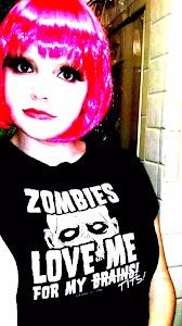 Cosmetic Zombie