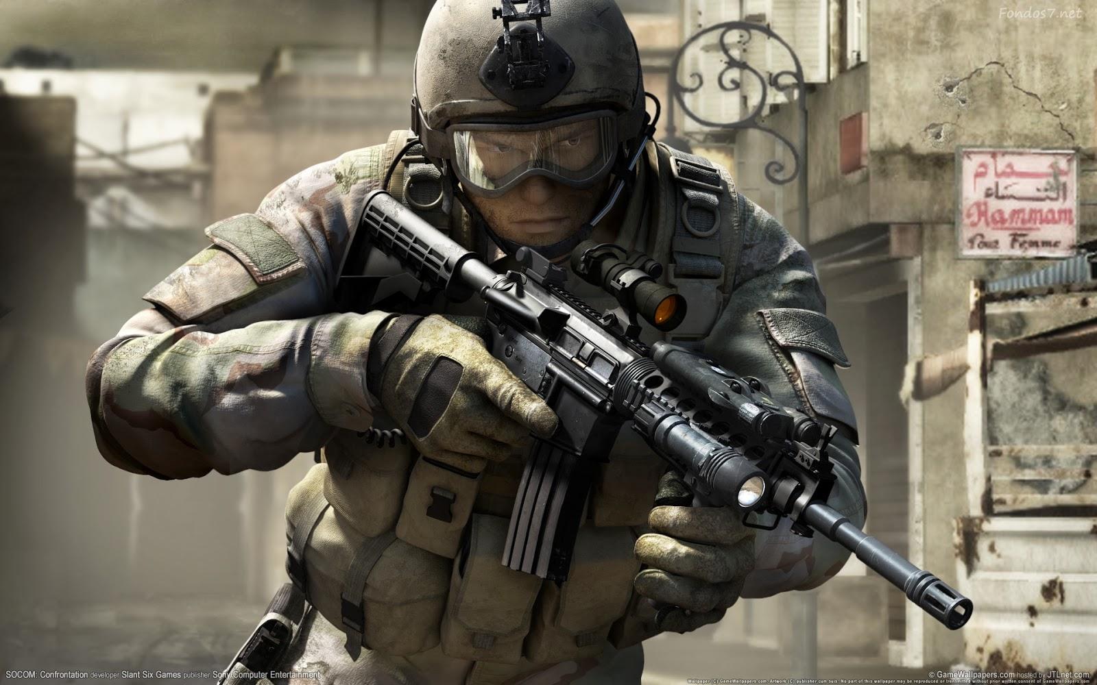 تحميل لعبة Counter Strike بحجم صغير