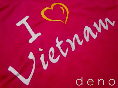 Hadiah Dari Vietnam