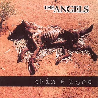 The Angels - Skin & Bone (1998)