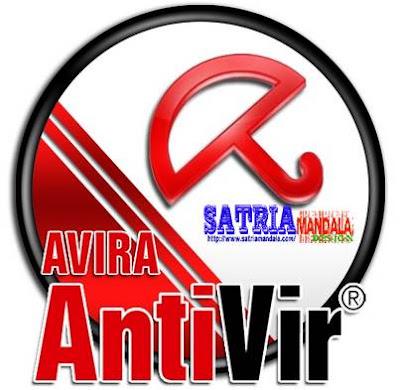 Cara update antivirus avira antivir secara manual (offline)