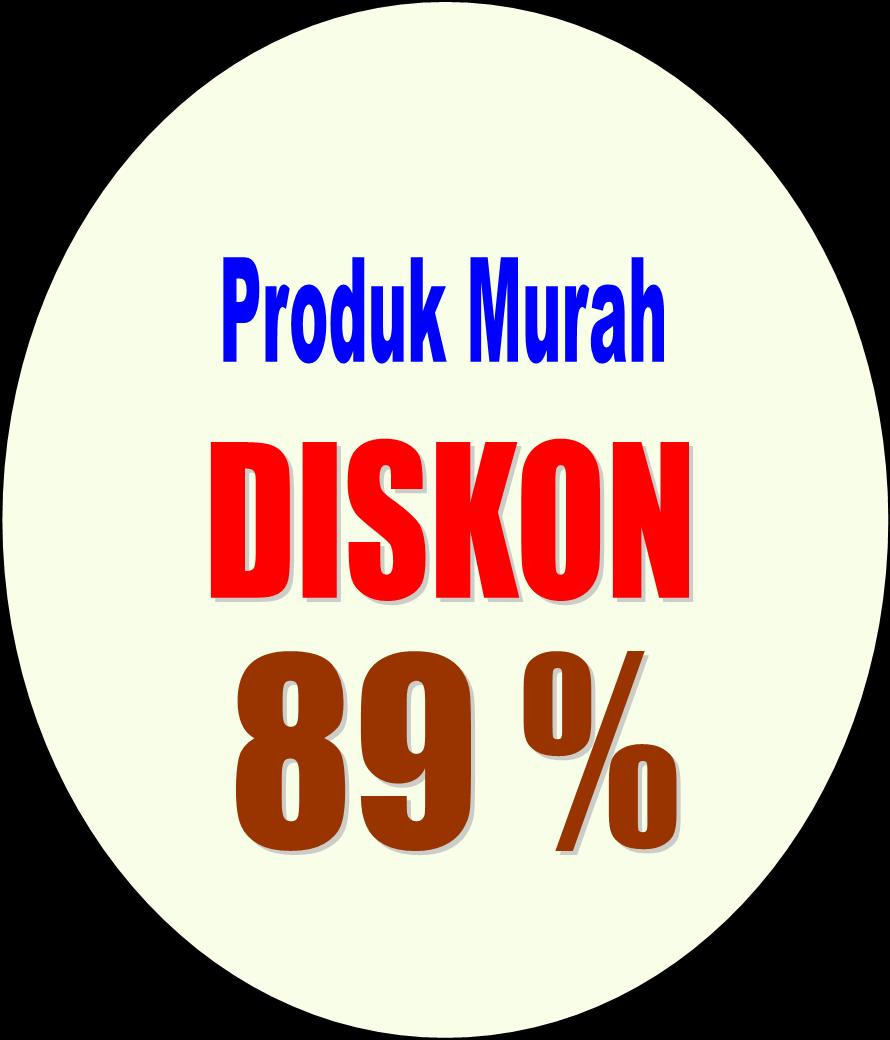 produk murah