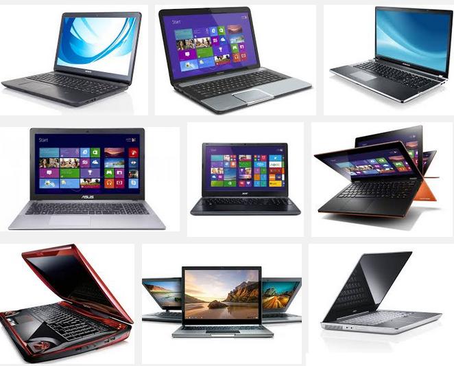 Tips Beraktivitas Menggunakan Laptop di Tempat Umum