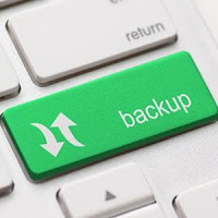 Back up your files properly