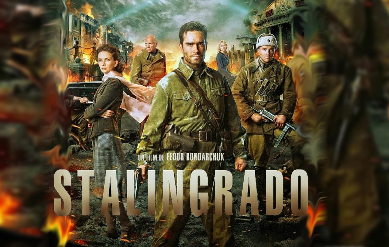 """Filmes Russos throughout filme: """"stalingrado"""" (2013) [resenha] ~ identidade 85"""