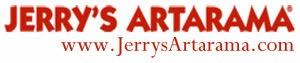 http://www.jerrysartarama.com