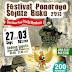 Festival Ponorogo Sejuta Buku 2013