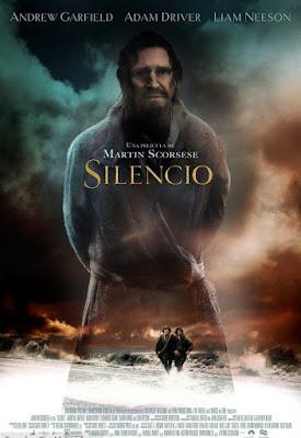 Silencio en Español Latino