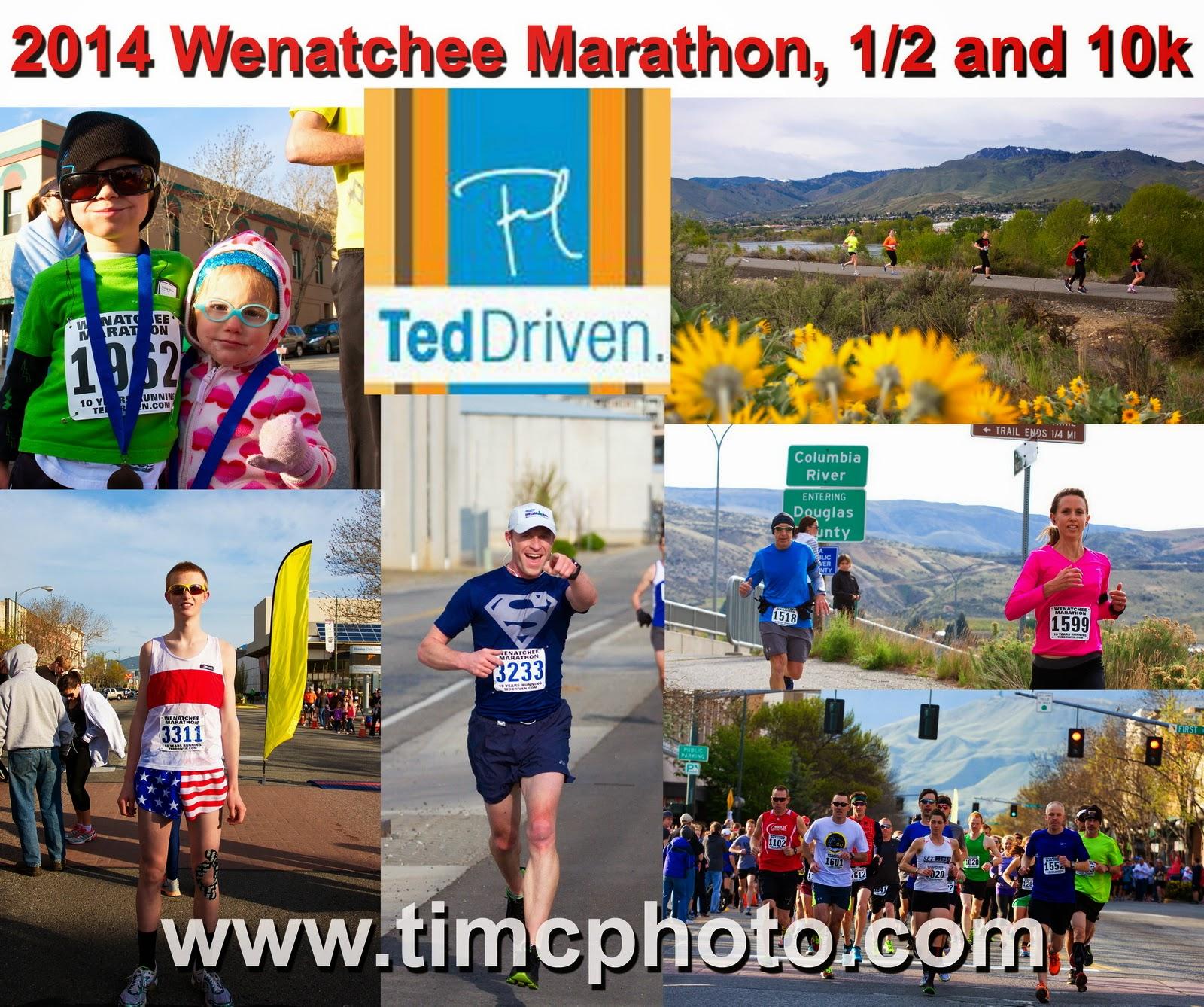 Wenatchee Marathon Photos, marathon, half marathon, 10k, runner, athelete, Central Washington, events, Bellingham, washington, event photographer, action, candid, portrait, photography