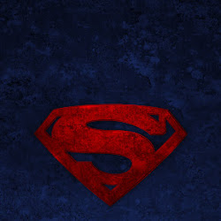Superman Logo IPhone 5s Wallpaper