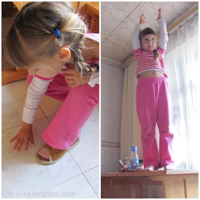 опыты с детьми - почему дует ветер
