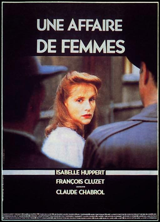 Une affaire de femmes (1988) - DVDrip / VOSE