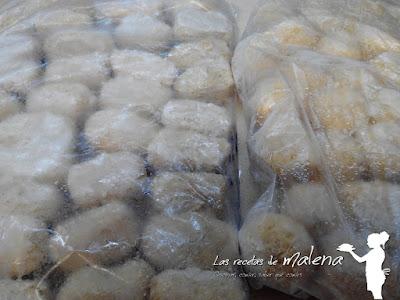 Una congelación adecuada para una correcta conservación de los alimentos