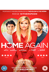 Home Again (2017) BRRip 1080p Latino AC3 5.1 / Español Castellano AC3 5.1 / ingles AC3 5.1 BDRip m1080p