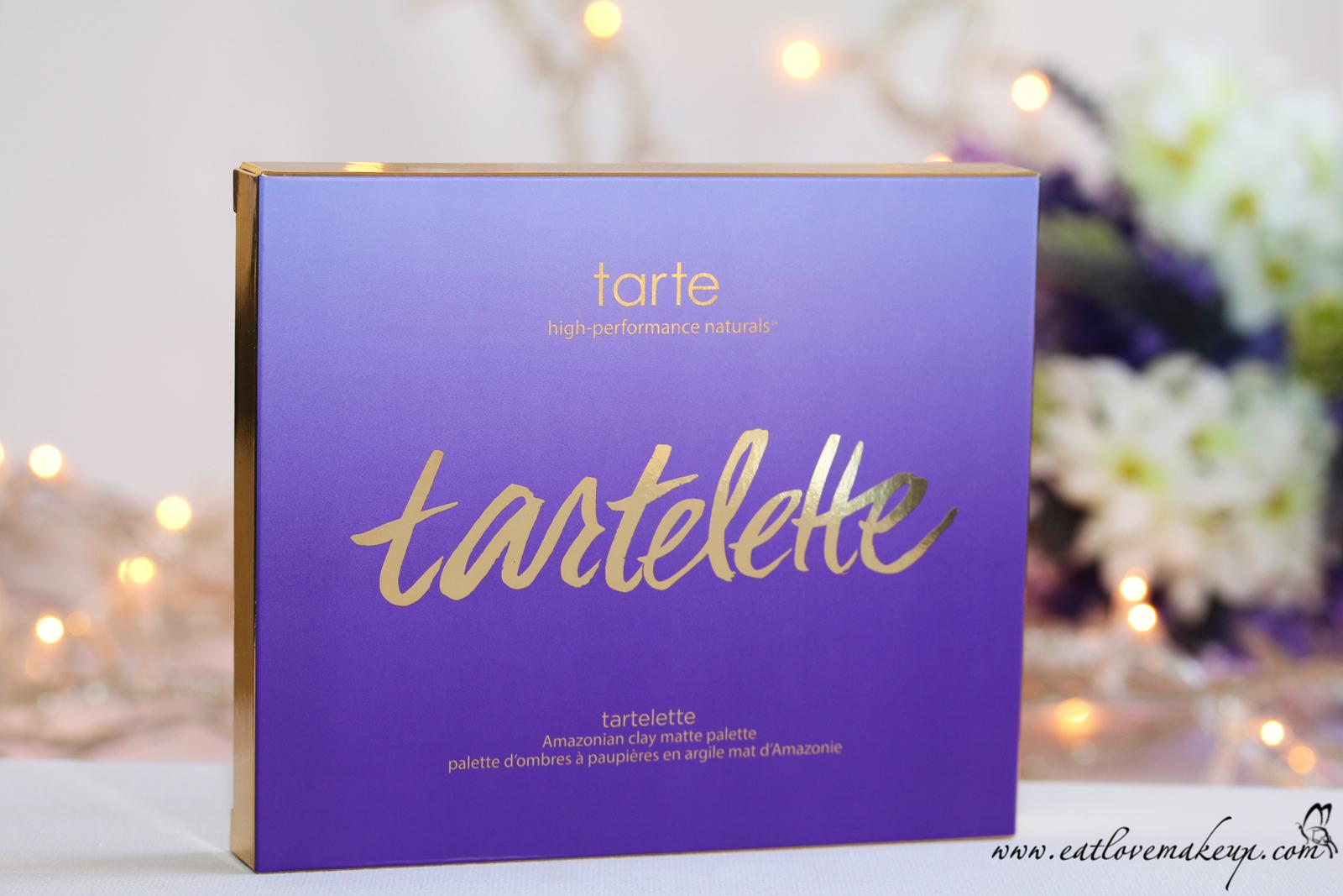 tarte Tartelette