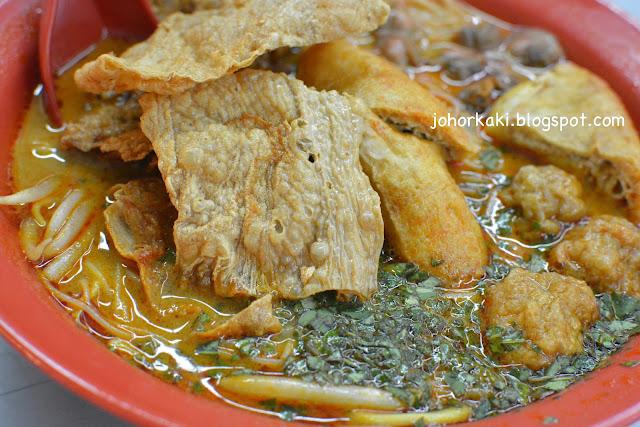 Pasar-Kia-Laksa-Johor-Bahru-Taman-Daya-巴沙仔叻沙