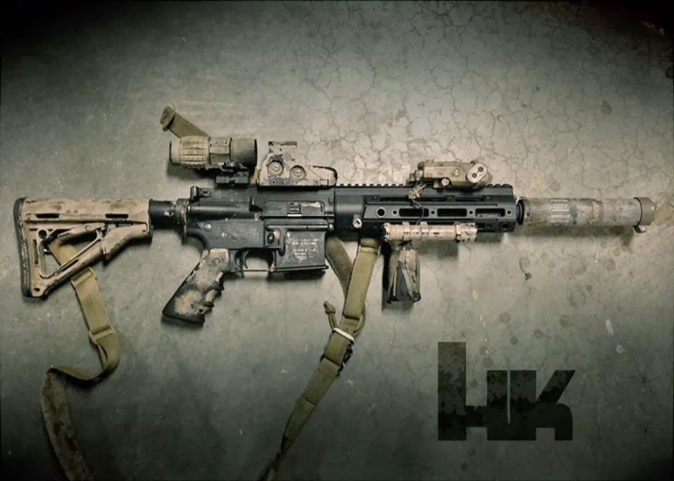 Stories fws news feed is this the gun that killed osama bin laden
