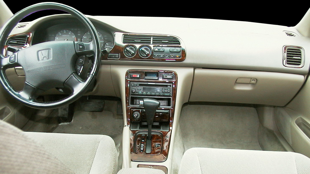 Interior Honda Accord 2012 ~ The Site Provide Information About Cars ...