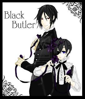 Imagenes de Black Butler