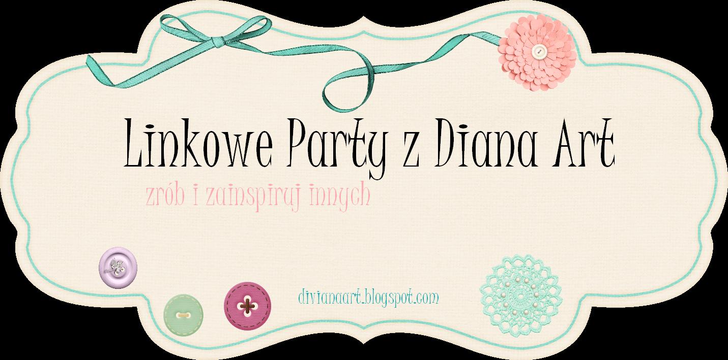Promujcie swoje blogi u Diany:)