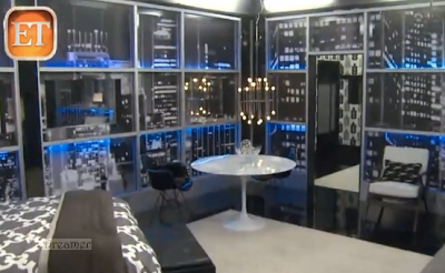 BB15 House Tour 2013