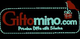 Giftomino | Hikayesi olan hediyeler !