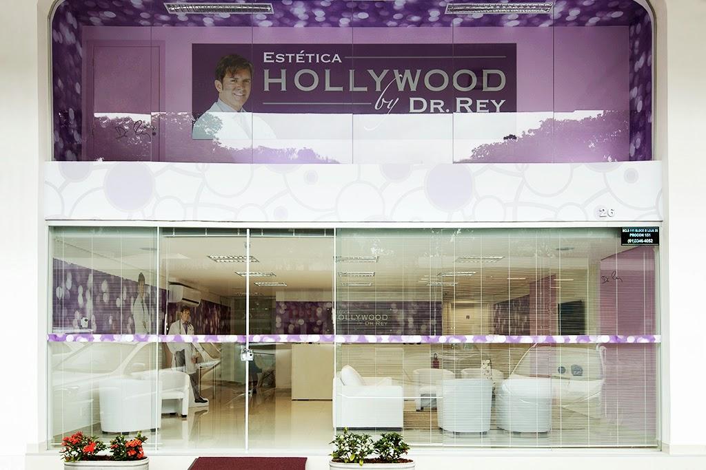 Inauguração da Estética Hollywood by Dr. Rey
