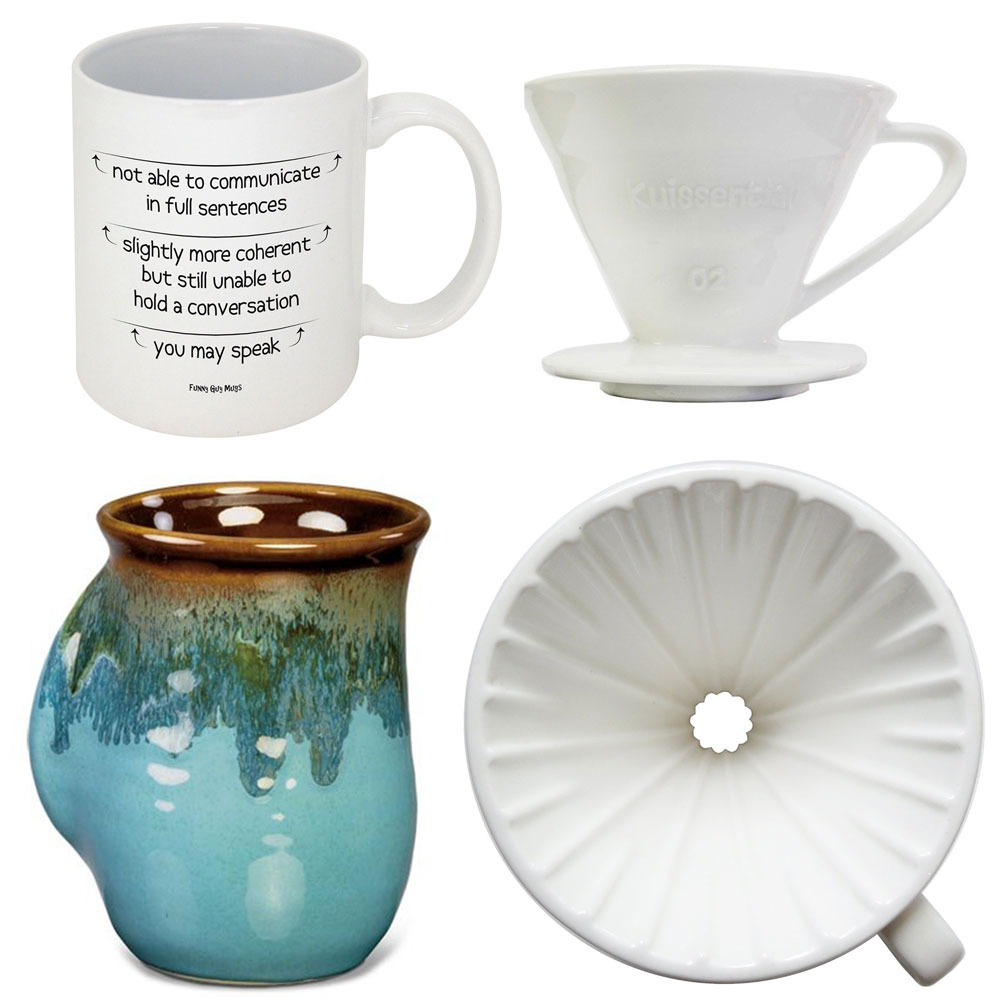 Fun Gift Guide for the Coffee Lover and Cook