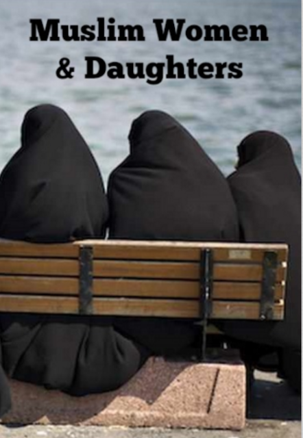 Resources for Muslim Women & Daughters