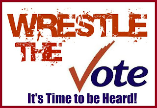 "Extreme Odd Couple XOCPodcast #17 – ""Welp, Wrestle the Vote can not be Censored"""