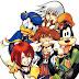 Manga Kingdom Hearts a partir do dia 10 de maio pela Editora Abril.