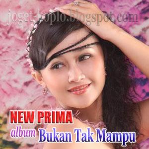 New Prima album Bukan Tak Mampu