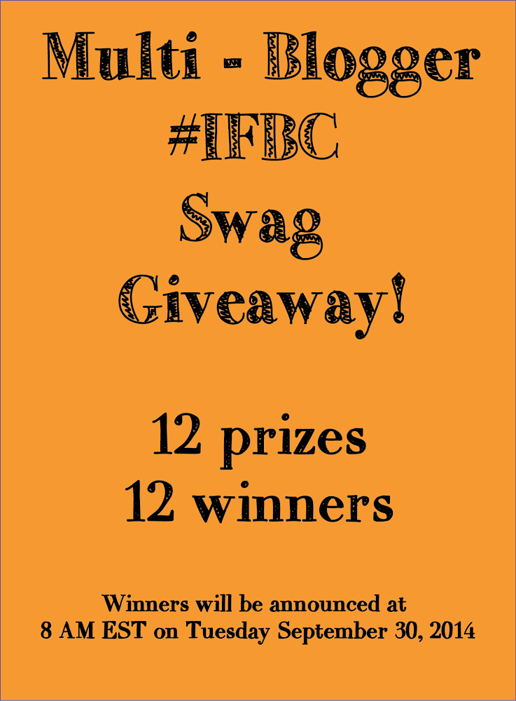 Visit some blogs and win some prizes