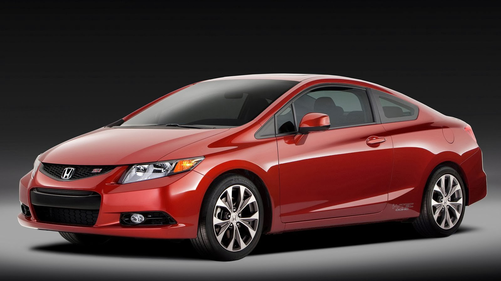 one hundred cars new car honda civic 2014