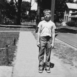 Jandek, Ghost Passing