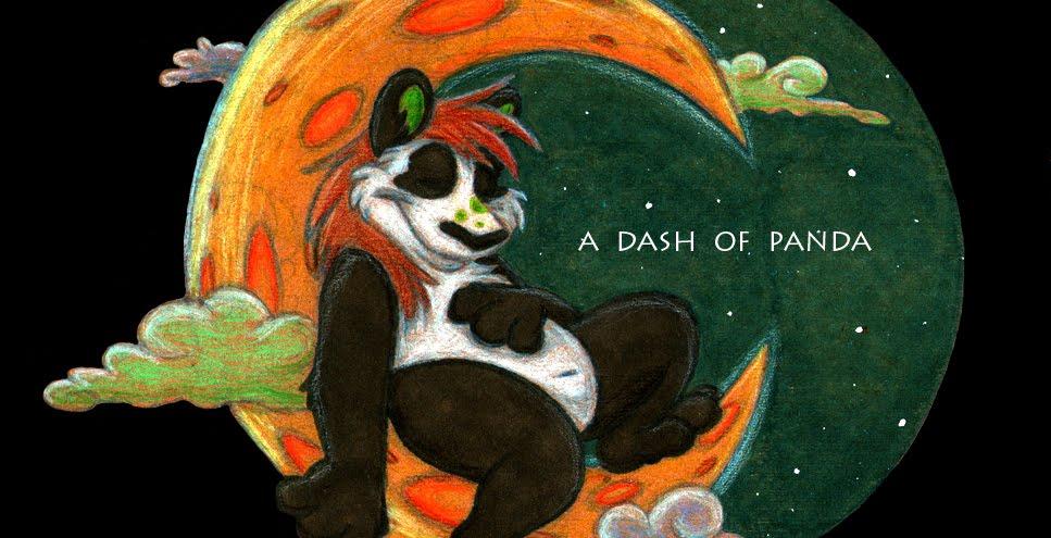 Dash of Panda