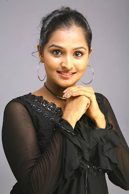 South Side Growing Actress Ramya Nambeesan