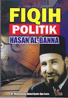 fiqih politik hasan al banna rumah buku iqro dakwah