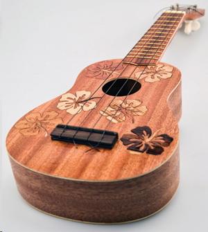 Grabado en guitarra