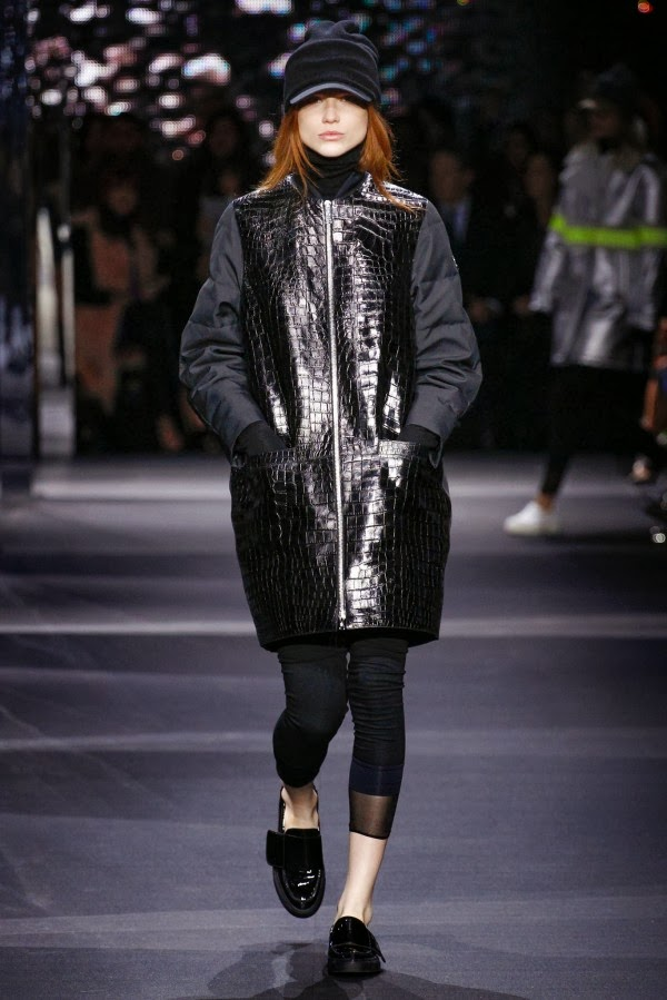 Download this Luxe Sports Outerwear... picture