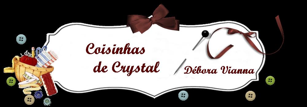 Coisinhas de crystal